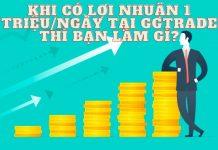 Kiếm Tiền Trong Giao Dịch Online Đổi Lấy Thời Gian Nghỉ Ngơi - Ngày 18
