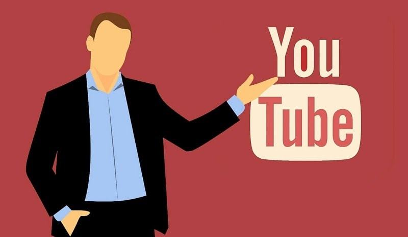 Thu nhập thụ động từ youtube