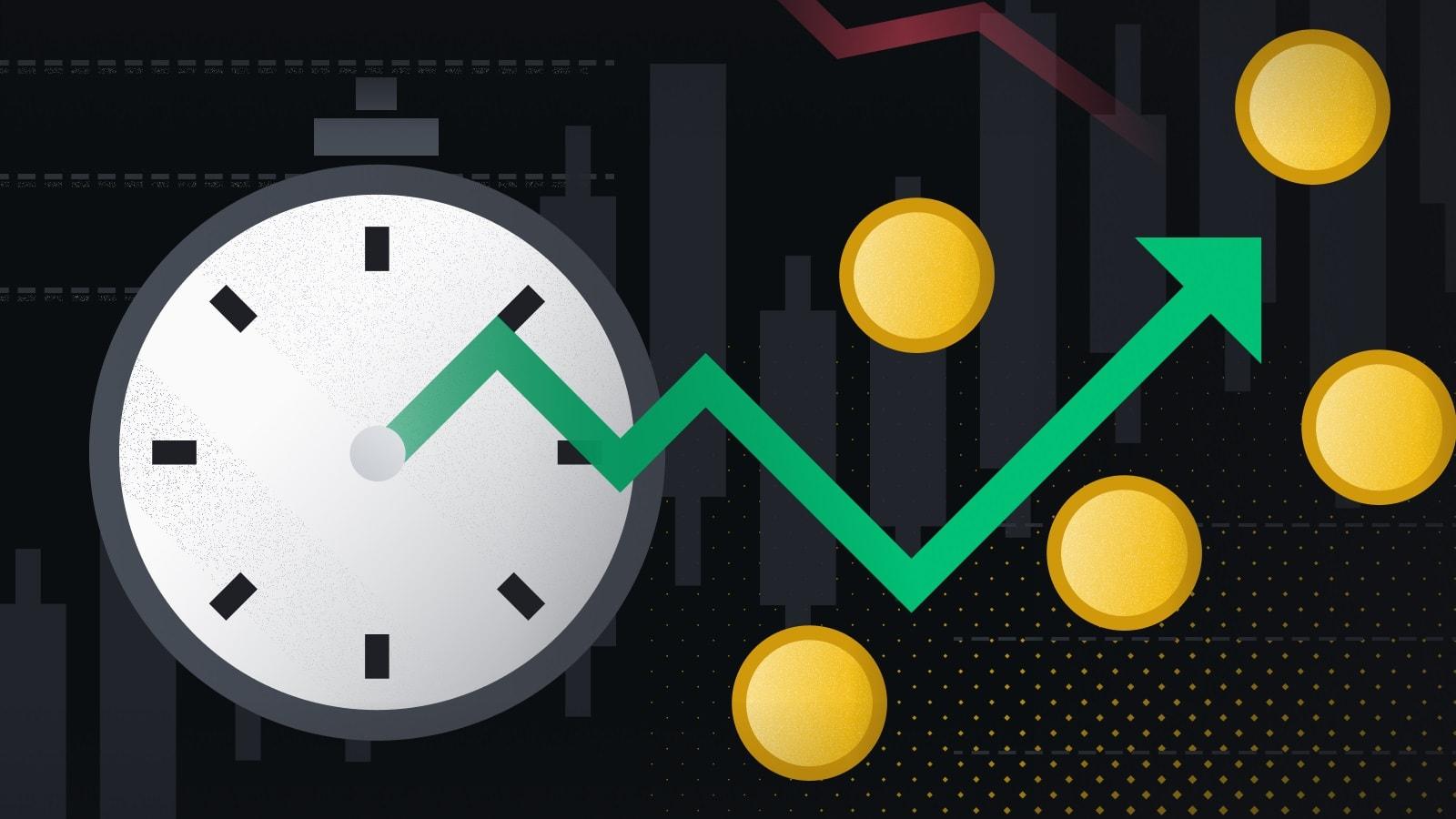 Tại sao các trader yêu thích Scalping