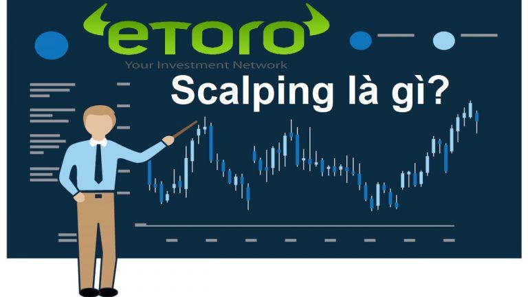 Scalping Là Gì? Cách Giao Dịch Scalping Hiệu Quả Nhất Tại Etoro