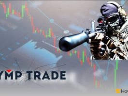 To make money in Olymp Trade: Think like a predator