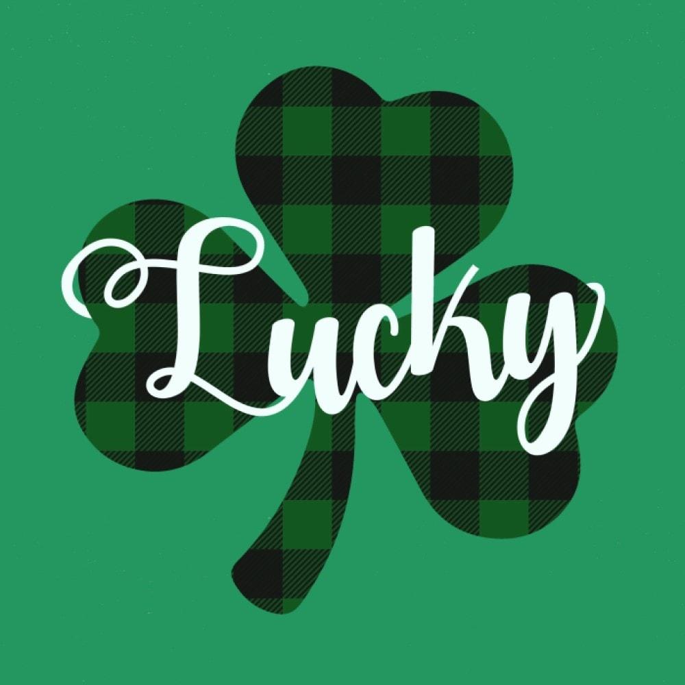 May mắn là khi bạn tin vào may mắn