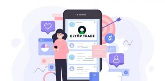 How To Download And Login Olymptrade App On Smartphones
