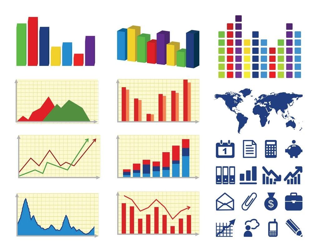 Tỷ lệ các cặp tiền tệ được xác định như thế nào - Forex là gì?