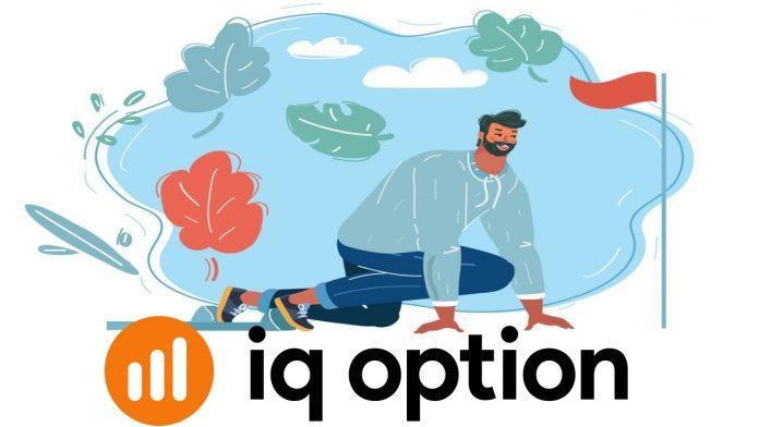 Nhật Ký IQ Option: Chỉ Báo Bollinger Bands