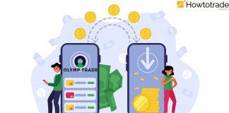 Hướng Dẫn Chơi Olymp Trade Trên Smartphone Dành Cho Người Mới