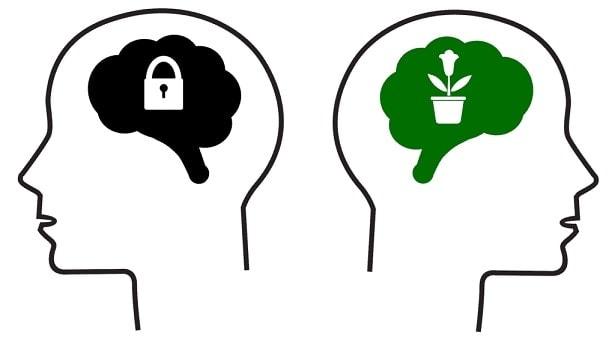 ذهنیت خود را تغییر دهید