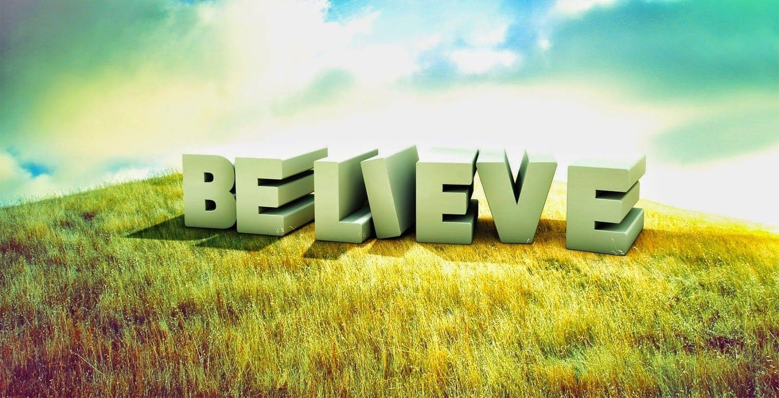 به استراتژی معاملات IQ Option خود ایمان داشته باشید