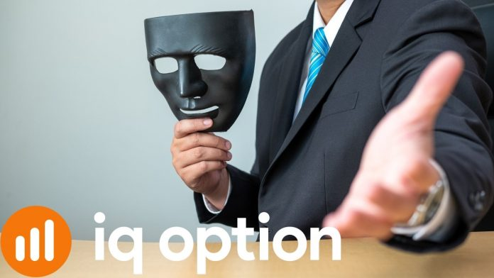 IQ Option Doesn't Pay Traders. Is That True?