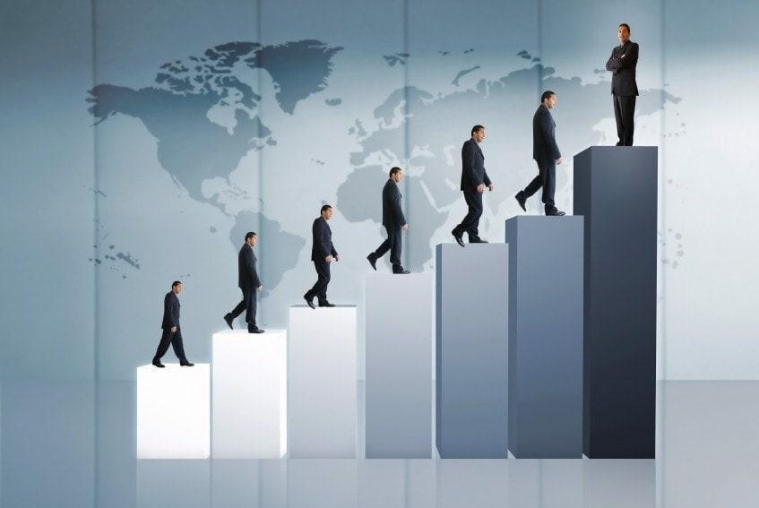 O que as pessoas de sucesso precisam?