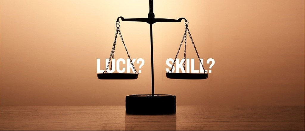 Skills are a way of creating luck in Olymp Trade trading