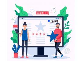 Review Đánh Giá Chi Tiết Sàn Giao Dịch Pocket Option