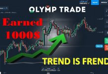 Tips To Make Money In Olymp Trade: Trend And Discipline Mean Money