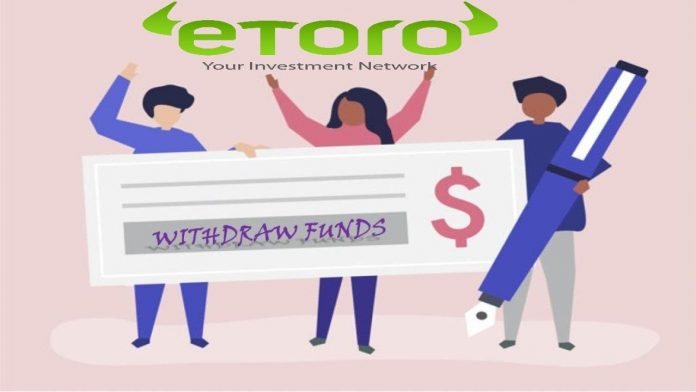 How To Withdraw Money From Etoro To A Bank Account Updated October 2020
