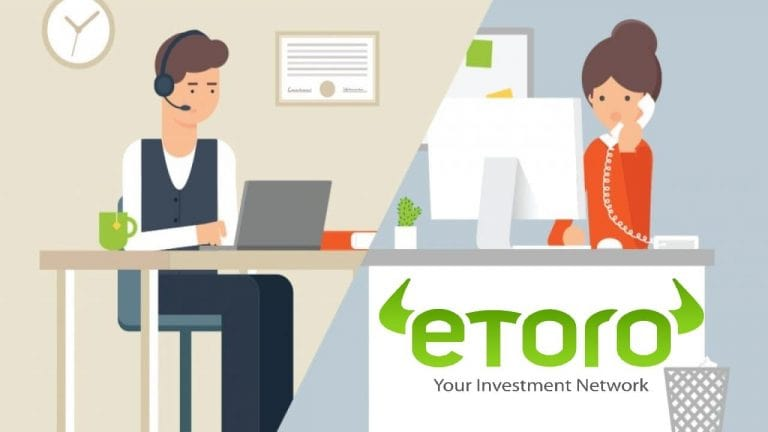 Most Detailed Instructions On How To Contact Etoro Support