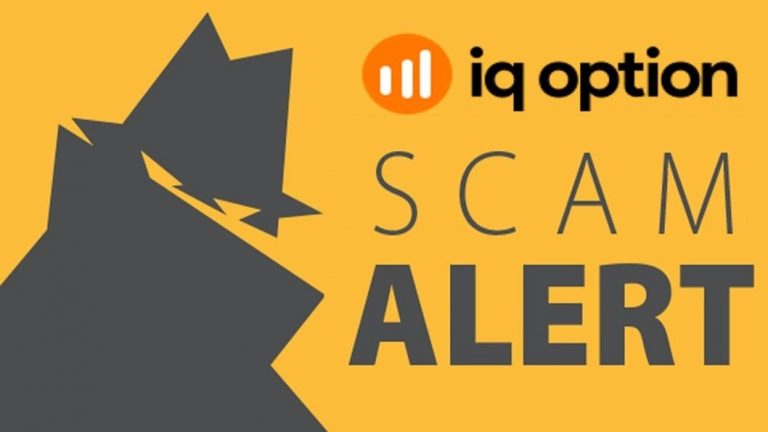 Is IQ Option A Scam? The Truth About The Scamming Story Of IQ Option