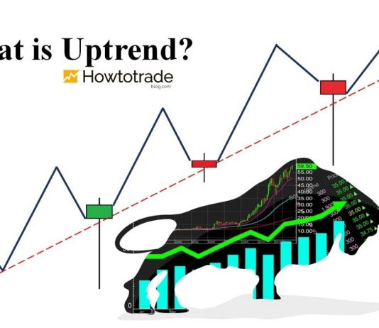 Apa Itu Tren Naik? 3 Strategi Teraman Untuk Berdagang Dalam Tren Ke Atas