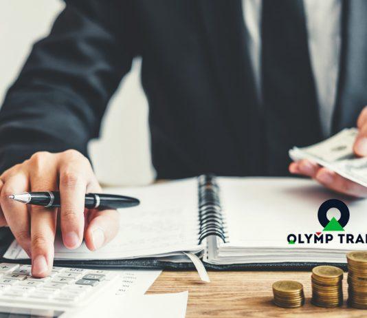 Lựa Chọn Cách Quản Lý Vốn Phù Hợp Tại Olymp Trade