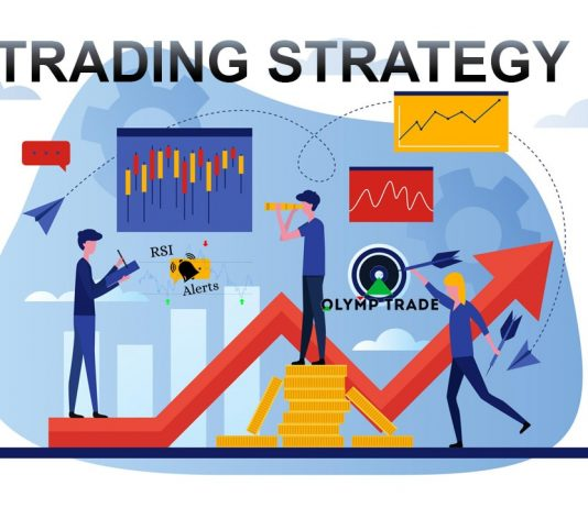 How To Trade Effectively With RSI Divergence In Olymp Trade