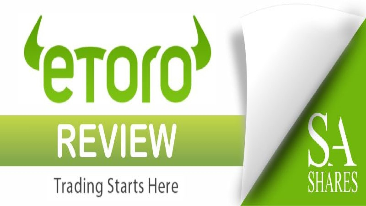 A detailed introduction to Etoro