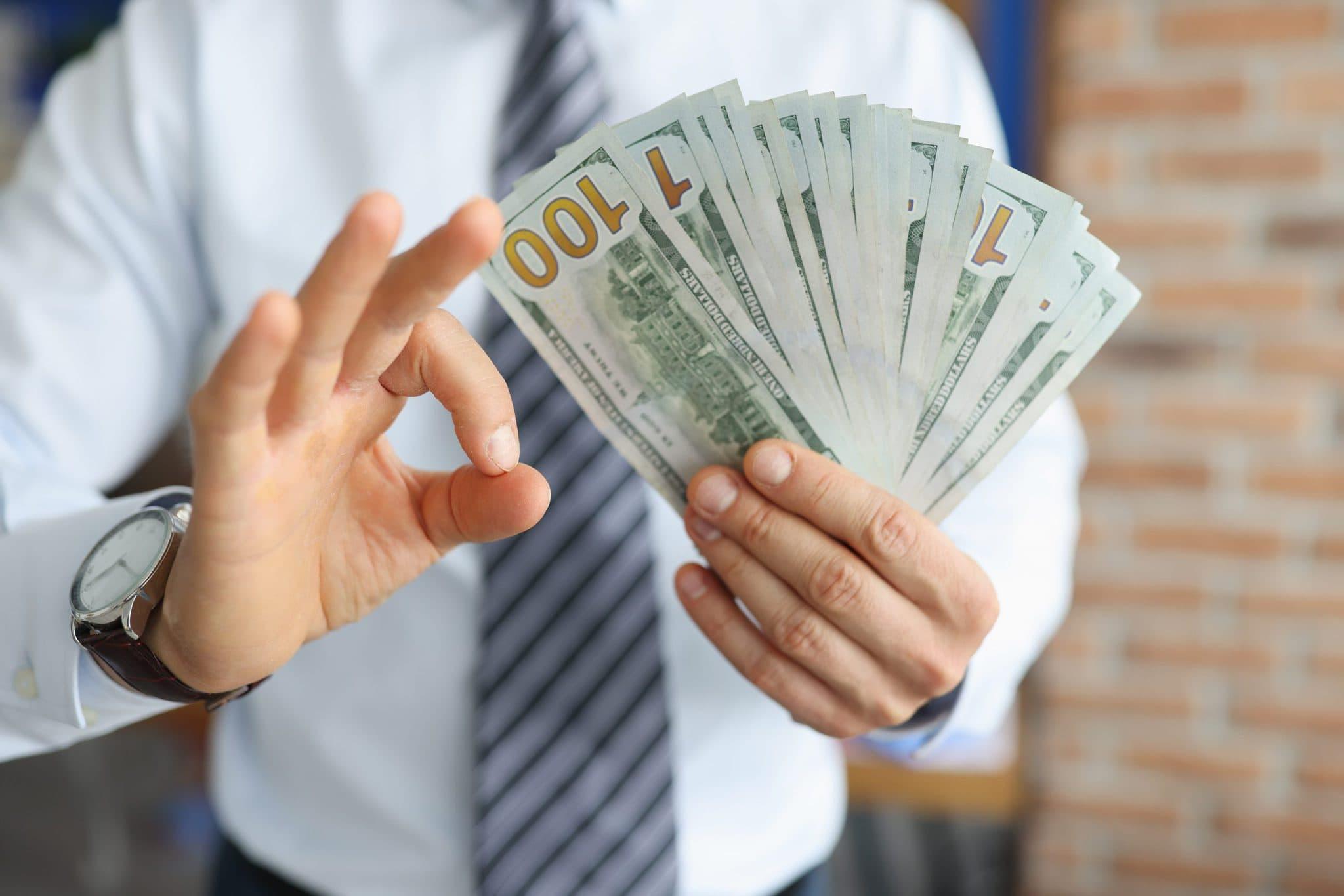 Trader quản lý rủi ro tốt sẽ kiếm được tiền trong thị trường đừng giao dịch Forex bừa bãi