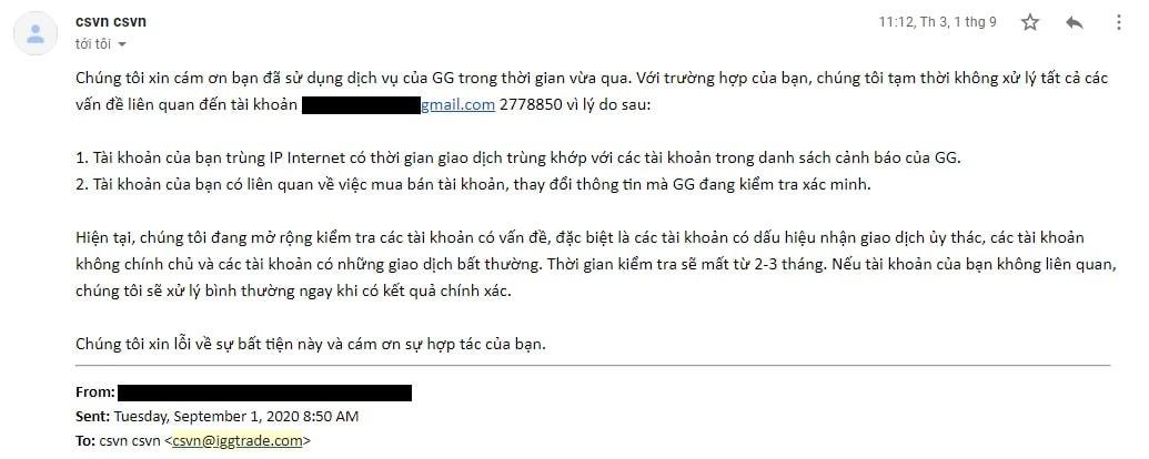 Penjelasan membingungkan dari GGtrade