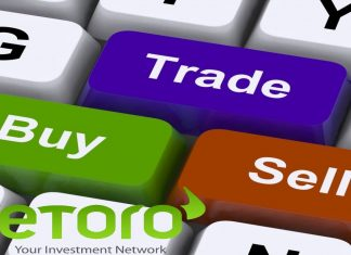 How To Place Buy And Sell Orders On Etoro