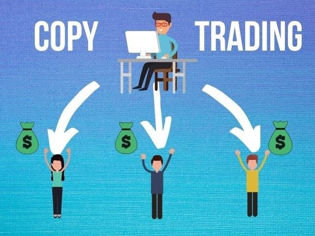 Apa itu Copy Trade?