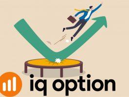 Giao Dịch Theo Xu Hướng Cách Kiếm Tiền Hiệu Quả Nhất Tại IQ Option