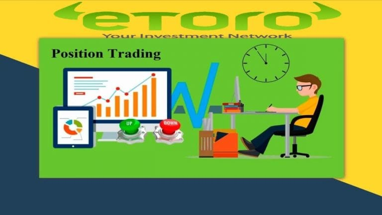 Position Trading Strategy – How Pro Traders Make Money On Etoro