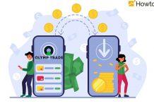 Cara Berdagang di Olymp Trade Menggunakan Smartphone Untuk Pemula