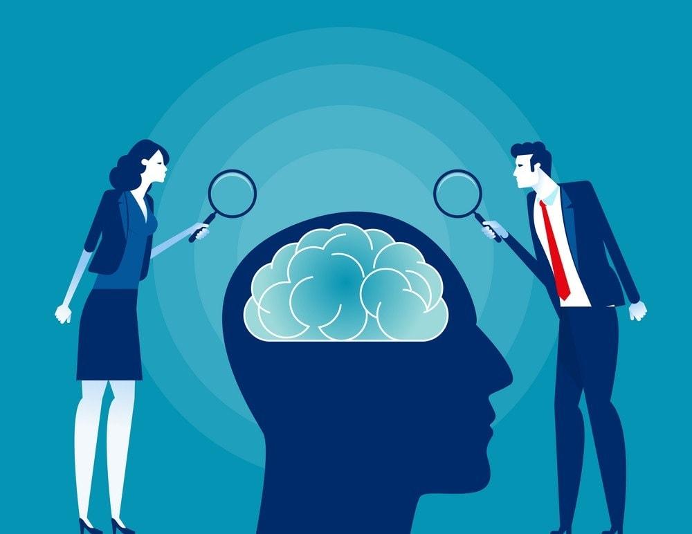روانشناسی در حالی که از روش معاملات اسکالپینگ استفاده می کنید