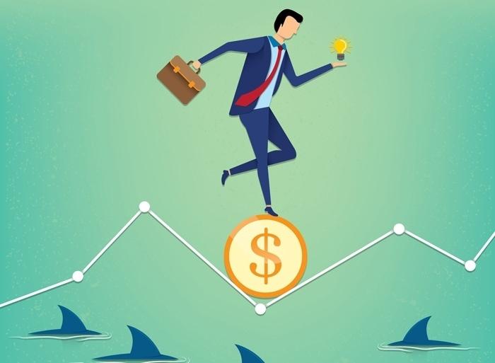 Quais são os riscos de usar a negociação Swing?