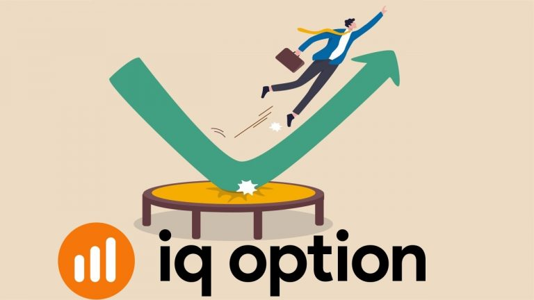 Trend Trading – The Most Effective Strategy To Make Money In IQ Option