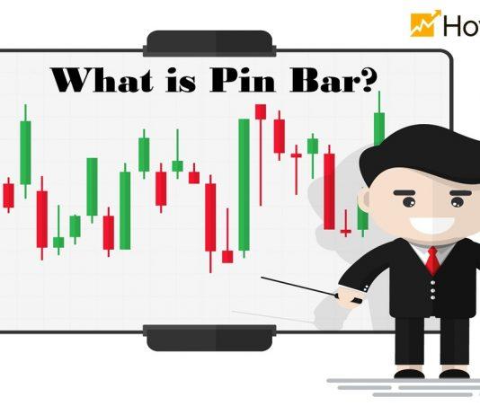 Nến Pin Bar Là Gì? Chơi Forex Hiệu Quả Theo Nến Pin Bar