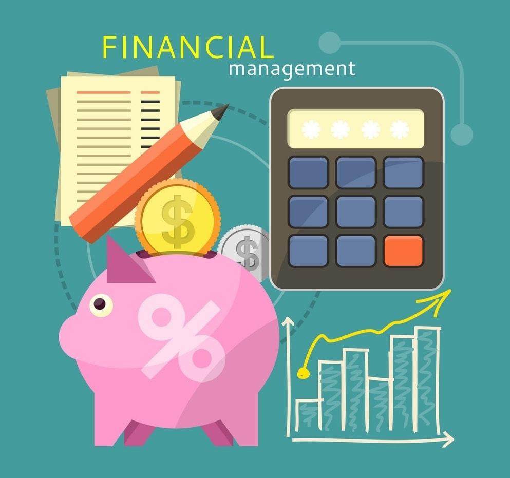 مدیریت سرمایه برای حساب شما در Olymp Trade حیاتی است