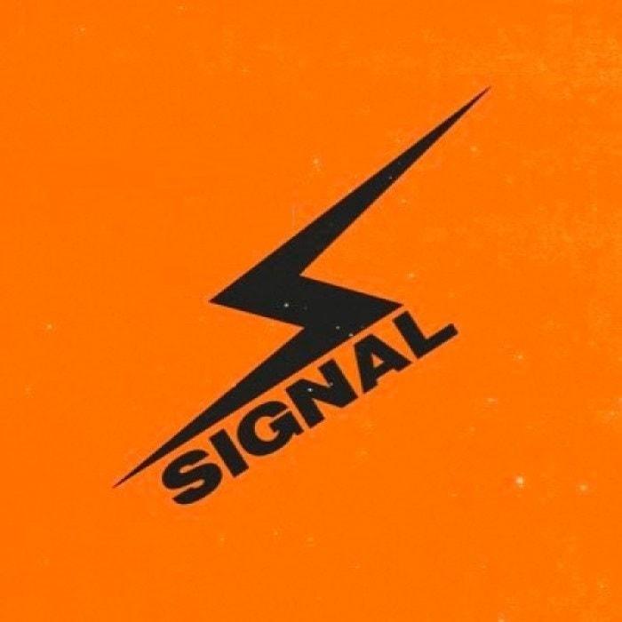 Sinyal masuk dalam strategi cawan suci T.L.S