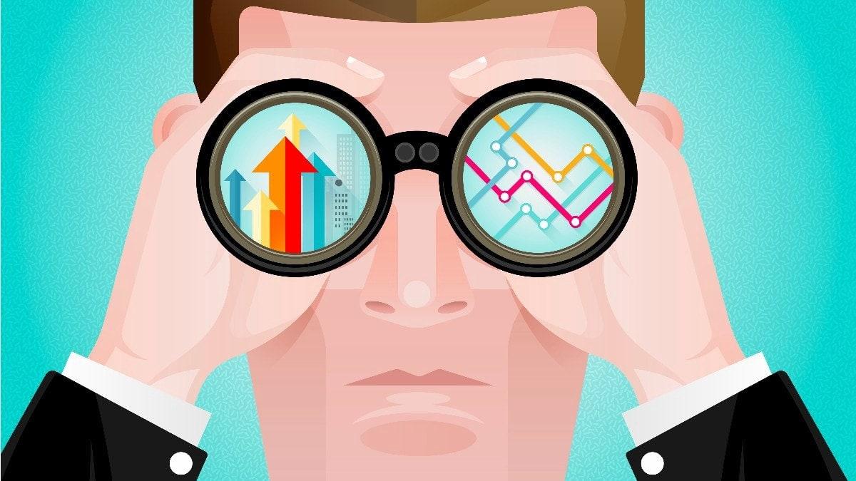 Tren pasar keuangan