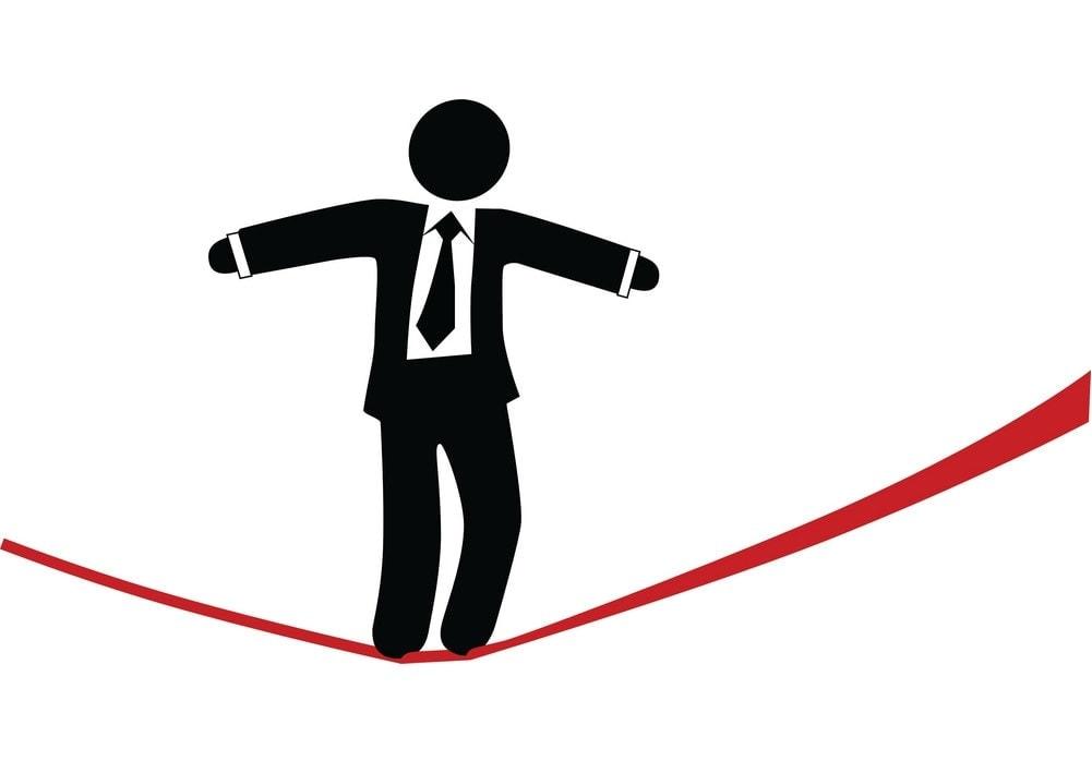 Metode manajemen modal untuk pedagang yang senang mengambil risiko