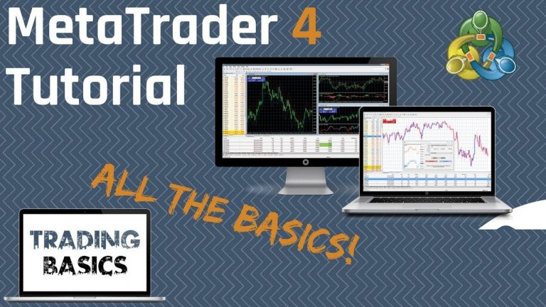 How To Login And Basic Setups For The Metatrader 4 (MT4)