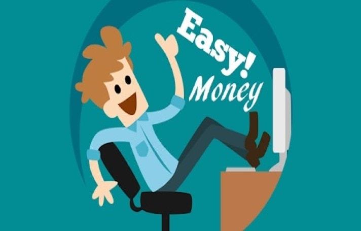 Perdagangan opsi mudah untuk menghasilkan uang?