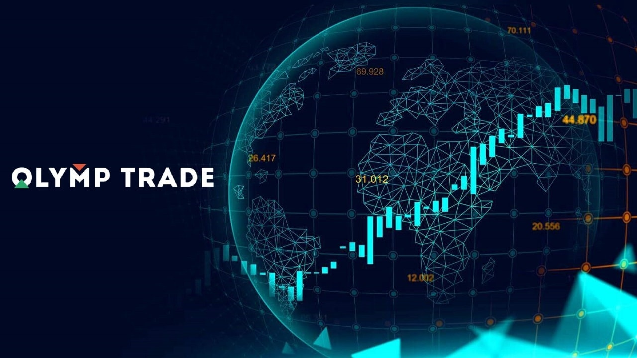 Olymp Trade is a new name in the Forex broker community
