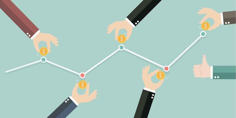 Strategi menghasilkan uang yang efektif