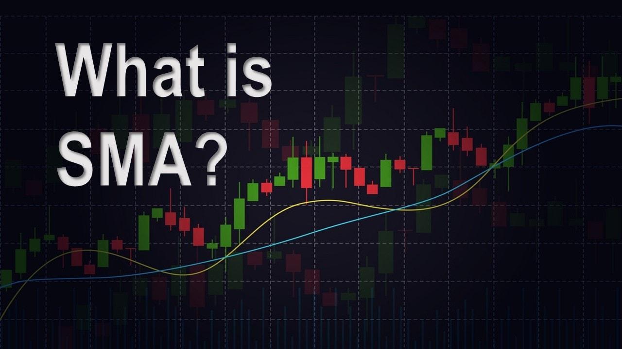 Qual é o indicador SMA?