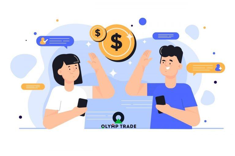 Menghasilkan Uang Dari $300 Menjadi $440 Dalam Satu Minggu Perdagangan Di Olymp Trade