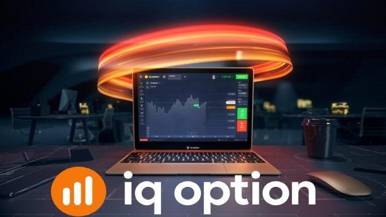 Cara Menghasilkan Uang Di IQ Option Untuk Pemula