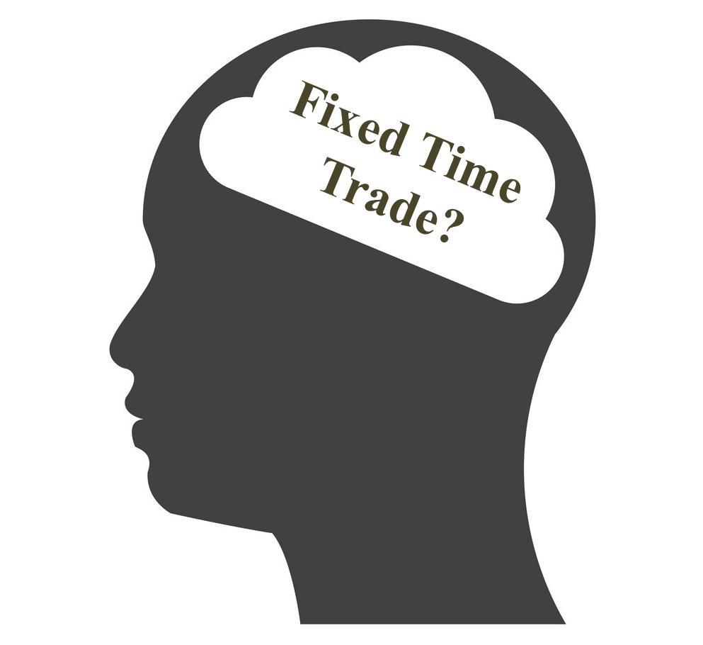 Emosi dalam perdagangan Fixed Time