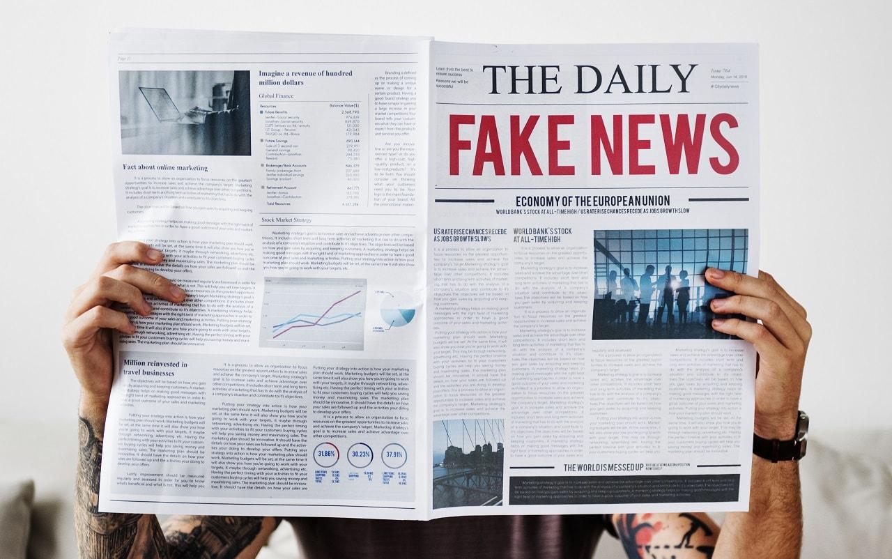 Tin tức và truyền thông là thuốc độc