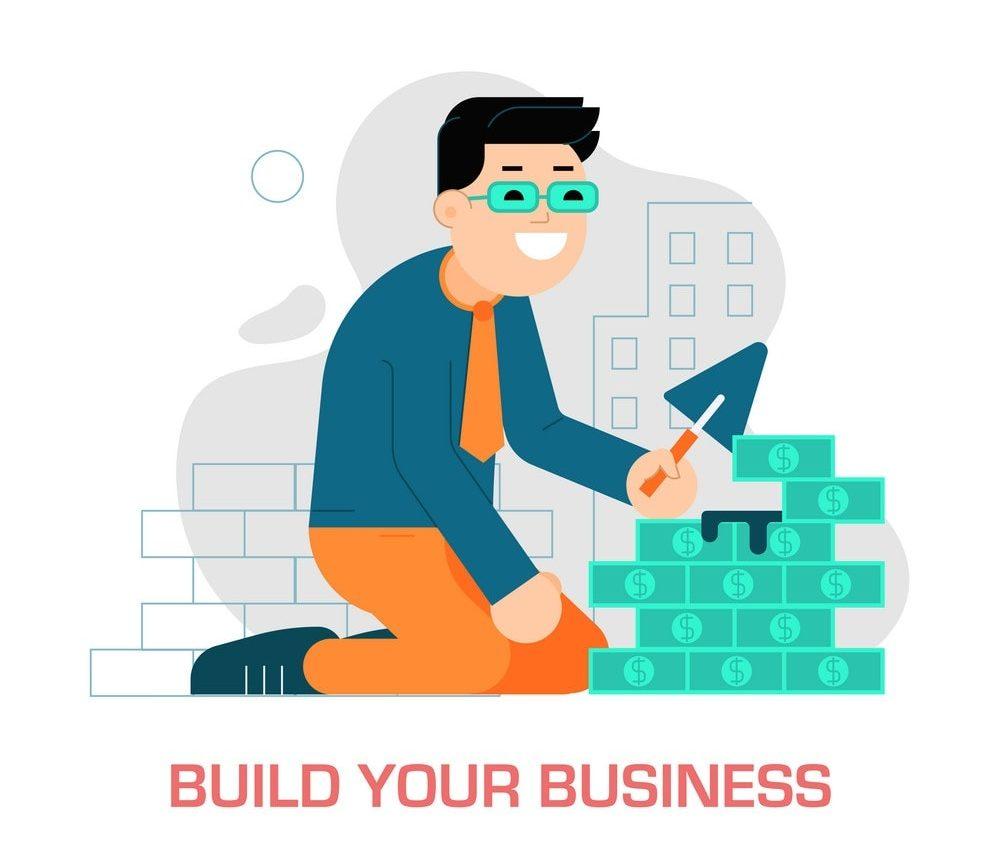 چگونه حرفه تجارت Forex خود را بسازیم؟