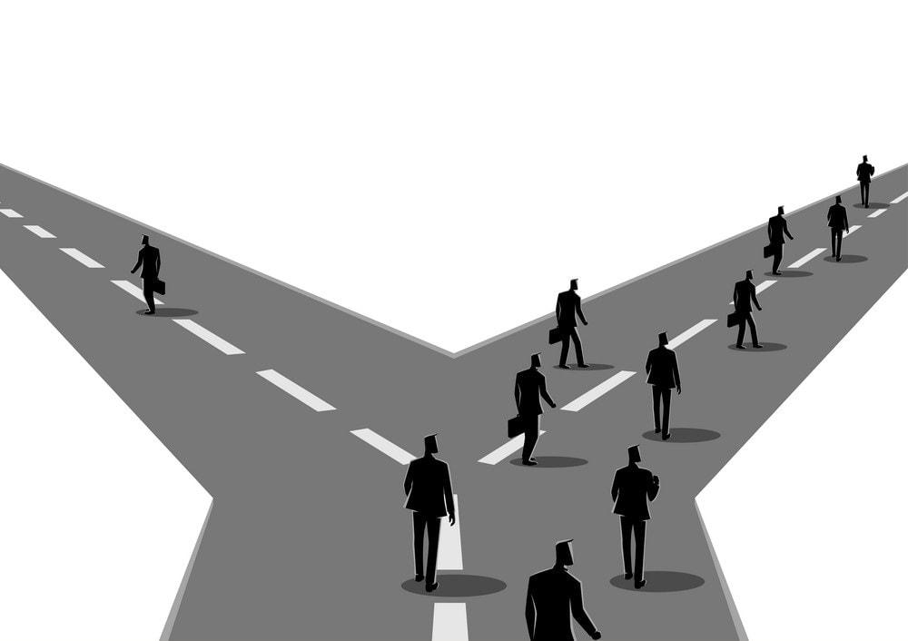 Qual é a diferença entre os negócios Forex e outros?